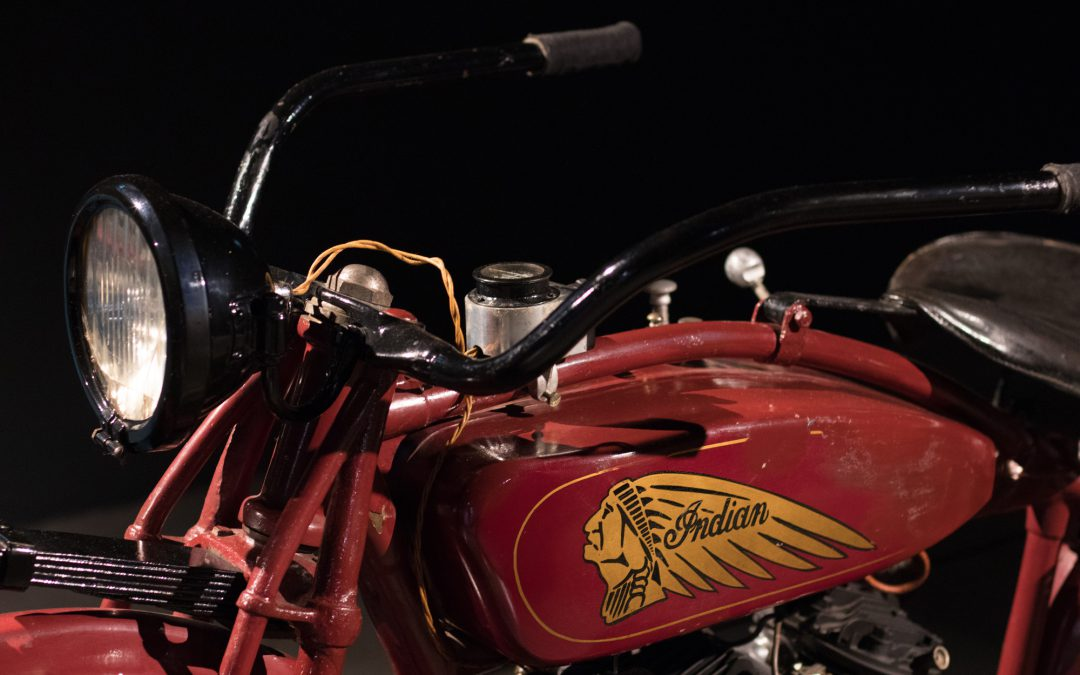 5 Must-Have Accessories for Your Indian Motorcycle