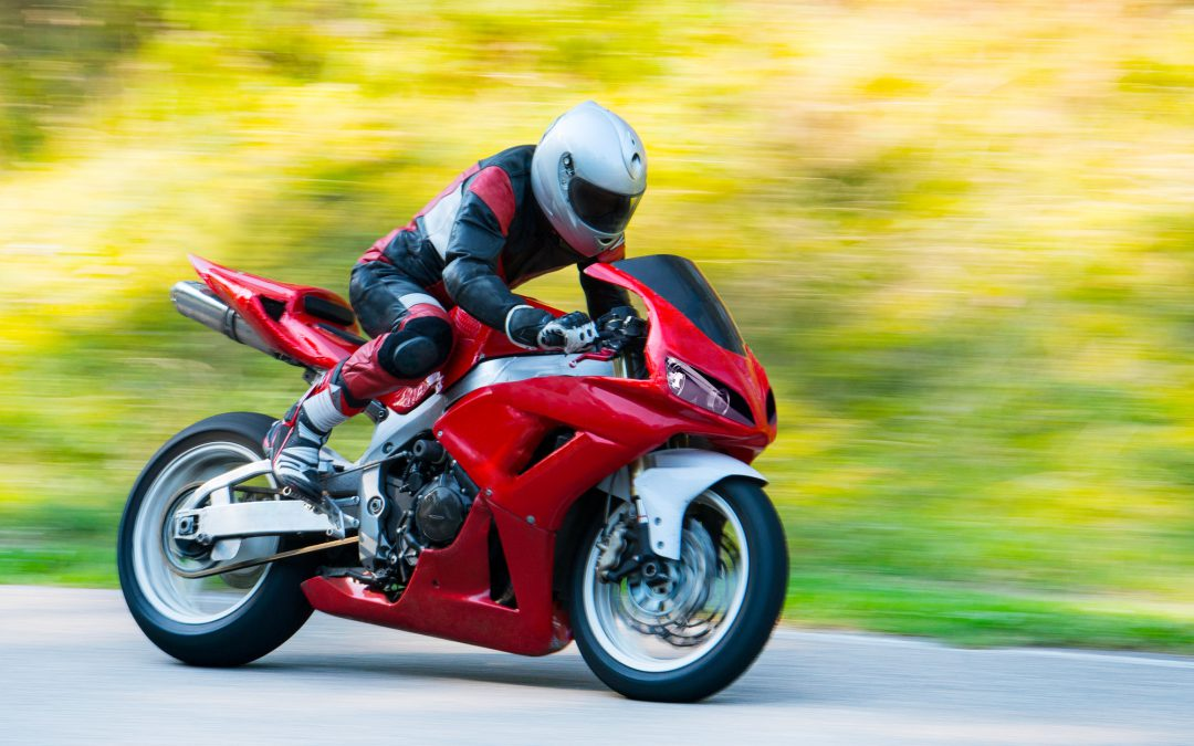 5 Mods to Make Long Rides On Your Sport Bike Comfortable