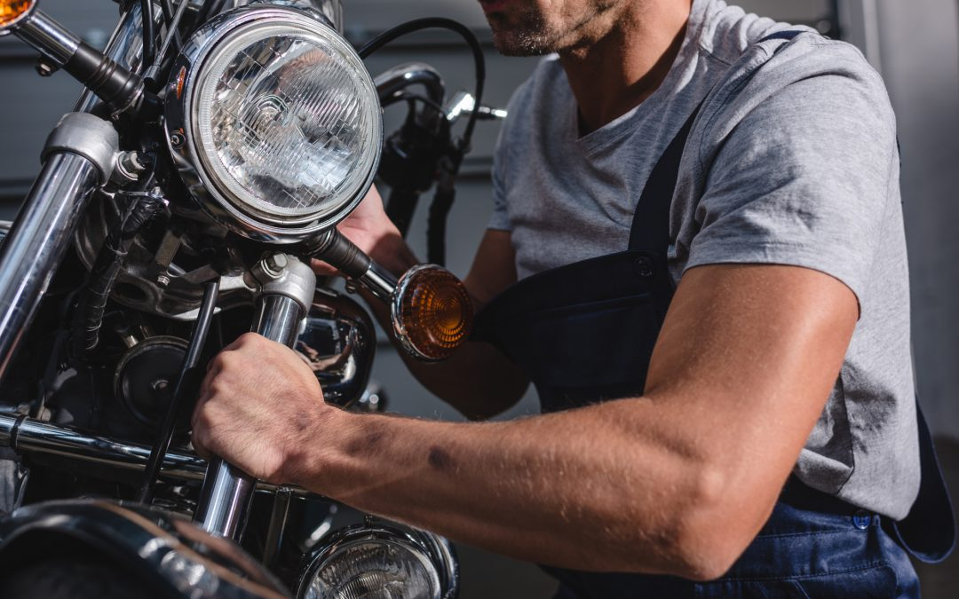 How To Measure Motorcycle Cables