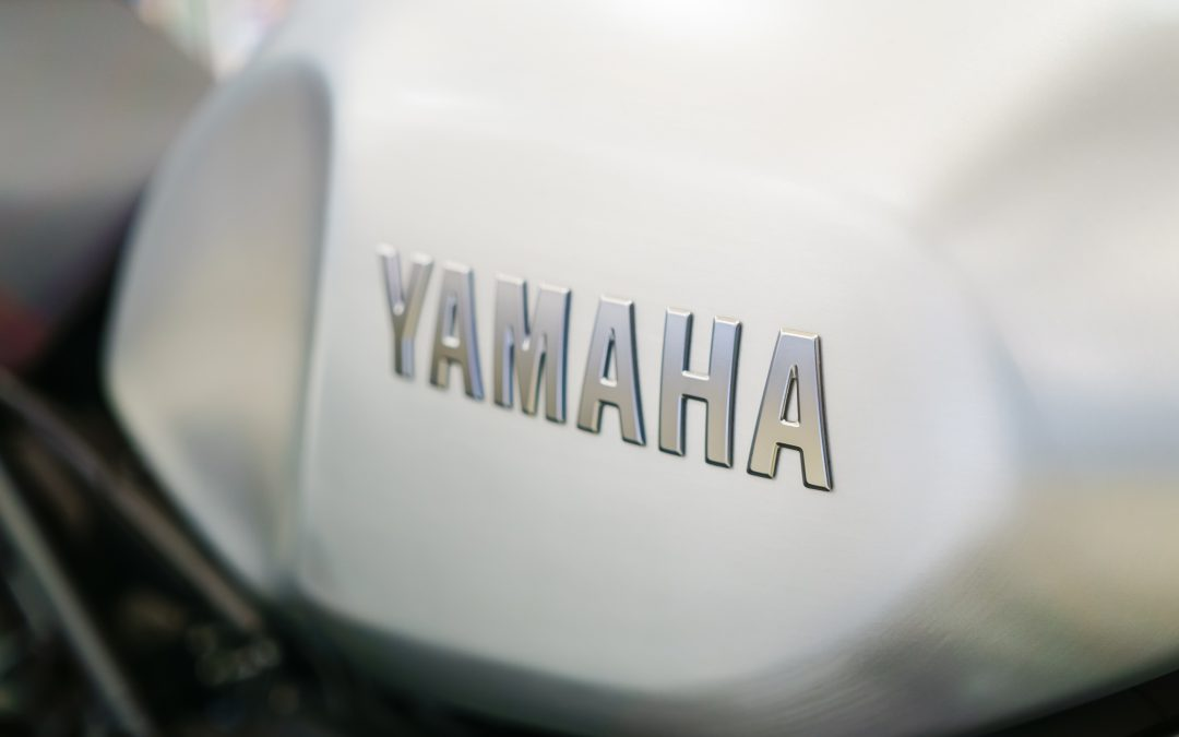 Music & Motorcycles – The History of Yamaha