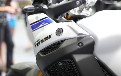 Yamaha Super Tenere Parts & Accessories Guide
