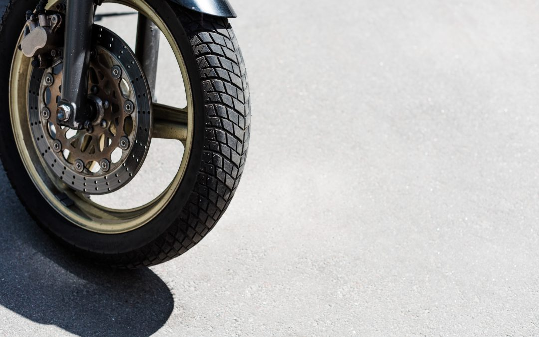 How to Properly Check Your Motorcycle's Tire Pressure