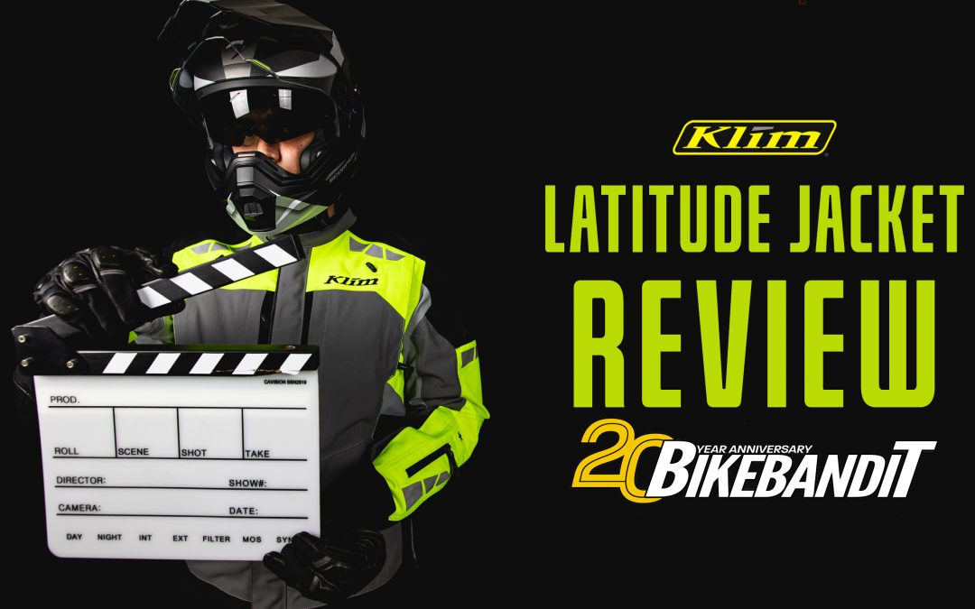 Klim Latitude Jacket Review