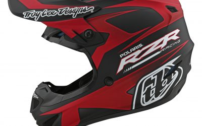 Buyer's Guide: 2020 Polaris RZR Collection by Troy Lee Designs