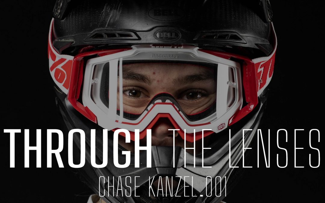 Through the Lenses.001 // Chase Kanzel – Supercross Futures