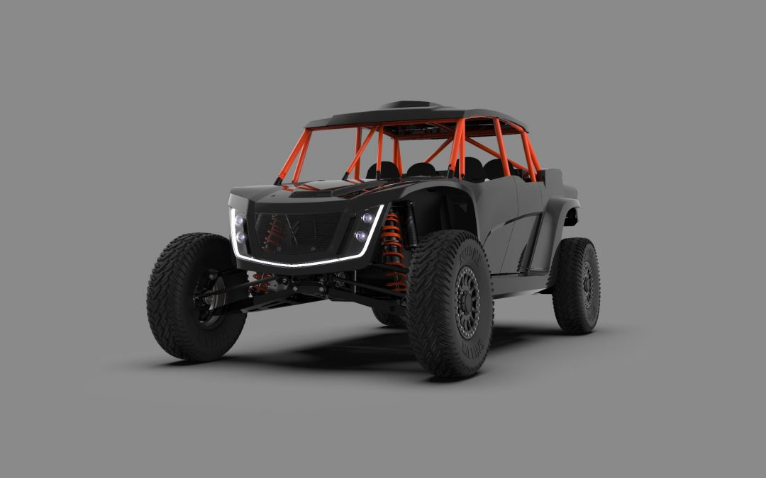 SPEED UTV | THE CAN-AM & POLARIS KILLER