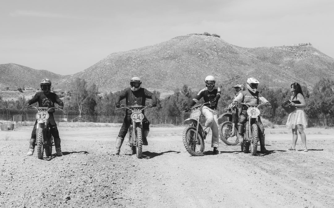 Hell on Wheels Race at Lake Elsinore Motosports Park