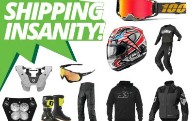 Shipping Insanity Qualifying Items|Today's Top Picks
